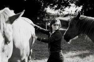 Agathe Sylvestre - L'énergie Audacieuse